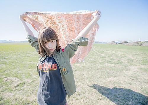 藤川千愛(ex.まねきケチャ)、本格的にソロ活動をスタート