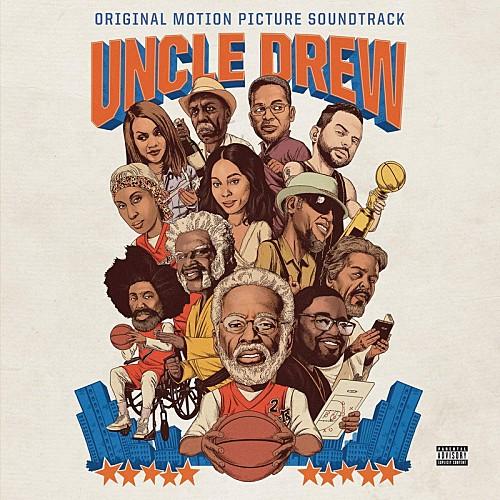 全米熱狂の青春コメディ映画『アンクル・ドリュー』サウンド・トラック国内盤が発売