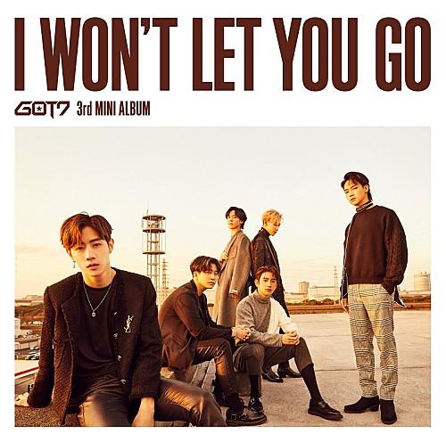 【先ヨミ】GOT7『I WON'T LET YOU GO』が40,115枚を売り上げ首位独走中 ポピパ/DEAN FUJIOKAが接戦
