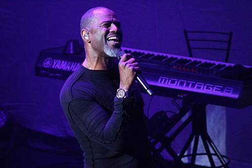 正統派R&Bアーティスト、ブライアン・マックナイトの来日公演が4月に決定
