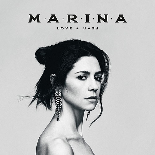 『ラヴ+フィアー』マリーナ(Album Review)