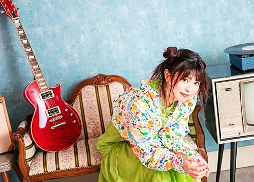 鈴木このみ、4thアルバム『Shake Up!』11/6リリース&サンリオピューロランドで年末ライブ