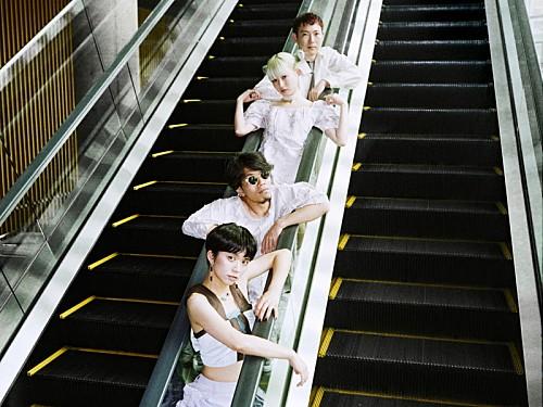 Awesome City Club、2020年1月に東阪ビルボードライブ公演開催