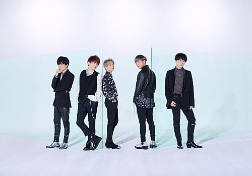 Da-iCE、本郷奏多主演ドラマ『あおざくら』ED曲のリリックビデオ公開