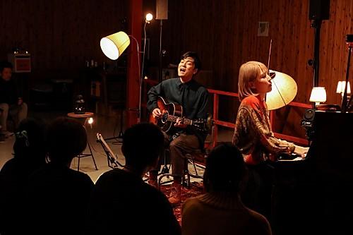 森山直太朗、80人限定プレミアムライブ開催「感謝の気持ちでいっぱい」