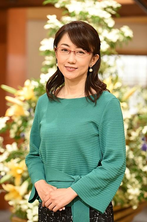 唐橋ユミ、4/1より『イチ押し 歌のパラダイス』の新エンドテーマ曲を担当