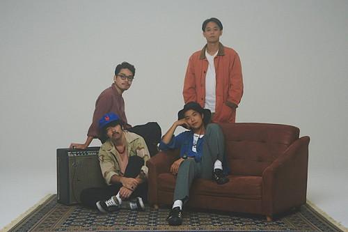 Yogee New Waves、期間限定でラジオレギュラー番組
