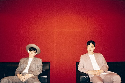 SOMETIME'S、2ndデジタルシングル「Take a chance on yourself」配信リリース&MV公開