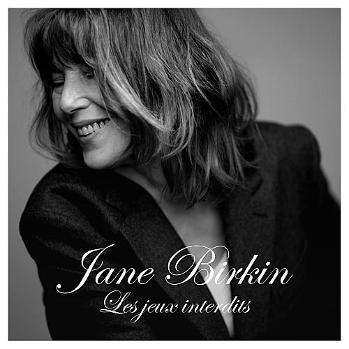 ジェーン・バーキン、11/20発売のニューALから先行シングル「Les Jeux Interdits」が公開