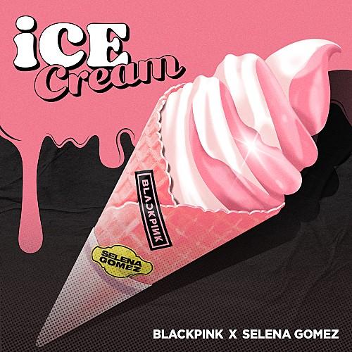BLACKPINK&セレーナ・ゴメス、Apple Musicのインタビューでコラボ曲「Ice Cream」について語る