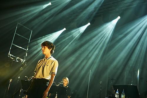 <ライブレポート>向井太一、新EPを引っ提げた配信ライブを開催 未発表曲も披露