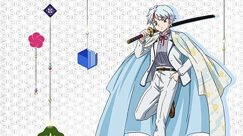 Uru、アニメ『半妖の夜叉姫』ノンクレジット・エンディングムービーを公開