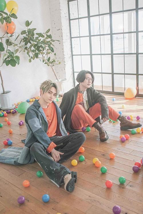 SKY-HI×Kan Sano、コラボ曲「仕合わせ」配信リリース&ラジオ初OAが決定