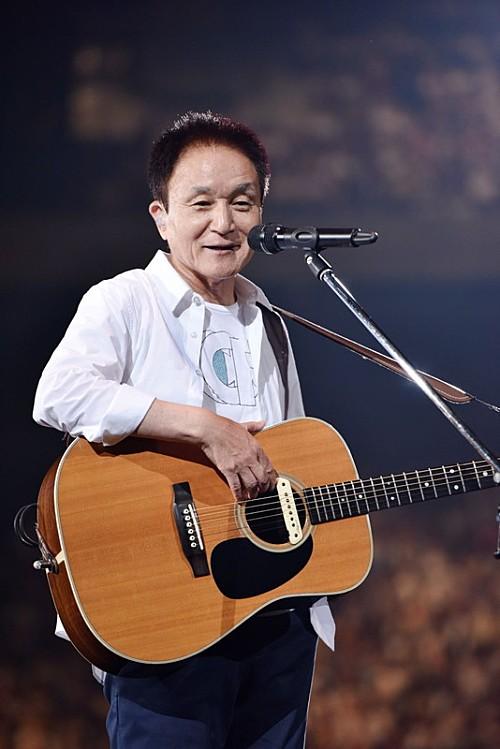小田和正、NHK『みんなのうた60』記念ソングを書き下ろし
