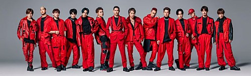 EXILE、デビュー20周年第一弾シングル『PARADOX』4/27リリース決定