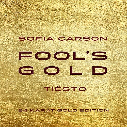 ソフィア・カーソン、ティエストとタッグを組んだ「Fool's Gold」の新ver.公開