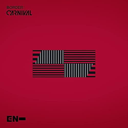 【先ヨミ・デジタル】ENHYPEN『BORDER : CARNIVAL』が現在DLアルバム首位 YUKI/Novelbrightが続く