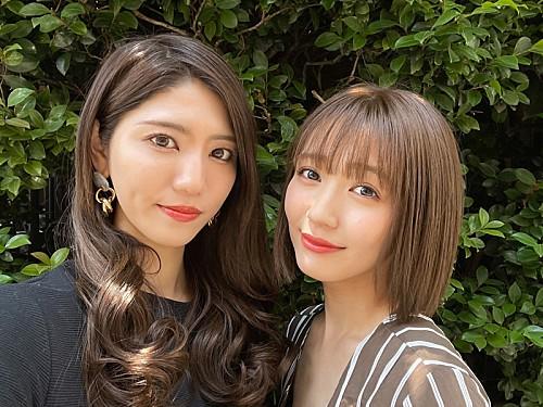 元夢みるアドレセンスの荻野可鈴、幼馴染とYouTubeチャンネルを開設