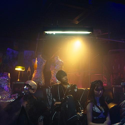 sleepyhead、「白痴美」の衝撃的なMV公開&2ndフルアルバム収録内容を発表