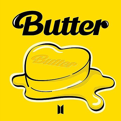 BTS「Butter」史上最速でストリーミング累計1億回再生突破