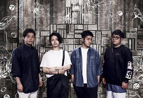 bohemianvoodoo、冬のBillboard Live YOKOHAMA公演が決定