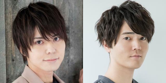 声優・汐谷文康さんと駒田航さんの温度差がすごい「クラスに1人はいる」