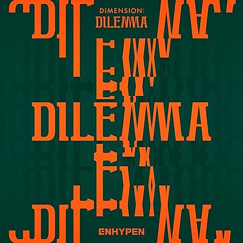 【ビルボード】ENHYPEN『DIMENSION : DILEMMA』121,139枚を売り上げてALセールス首位