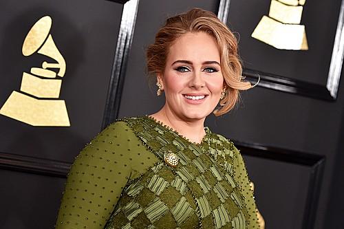 アデル、2時間特番『Adele One Night Only』が米CBSで放送決定